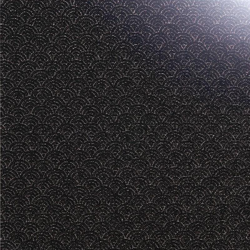 n05 青海波 / 銀